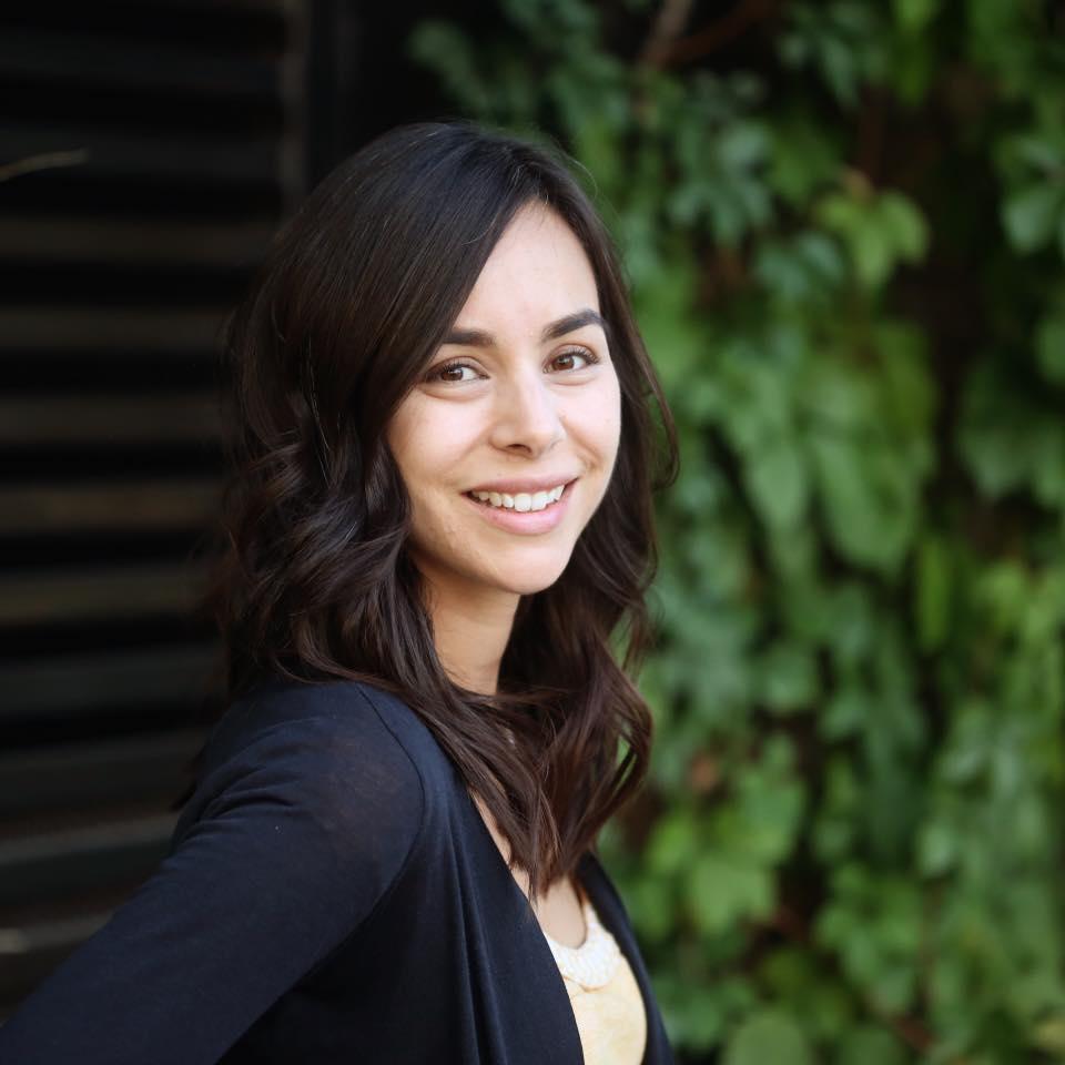 Jennifer Bonilla