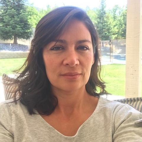 Odette Ortiz