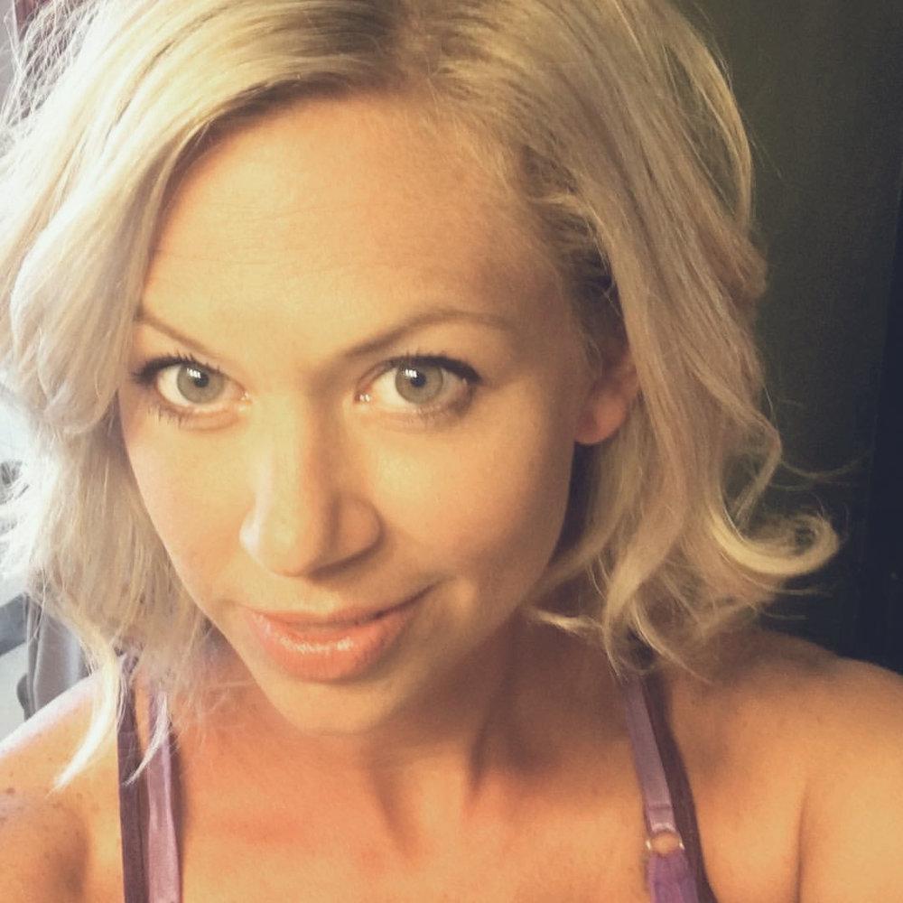 Amy Loundsbery