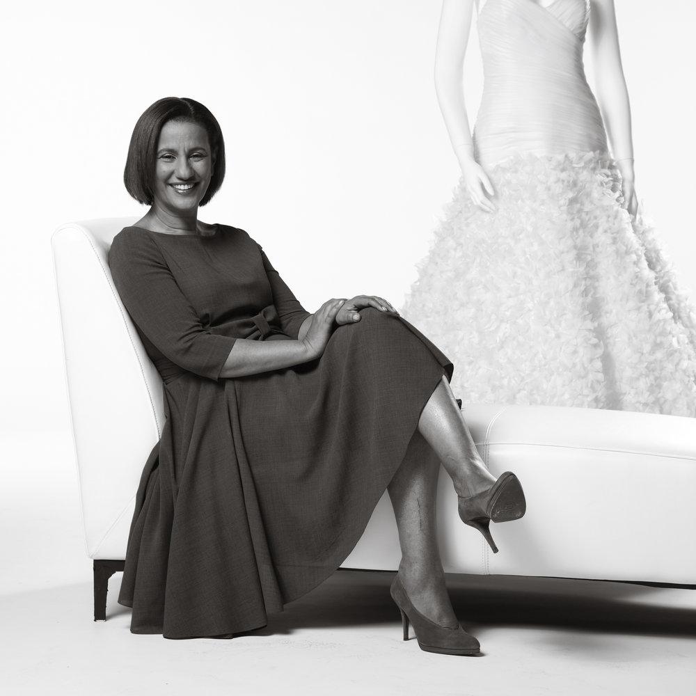 AMSALE designer : AMSALE ABERRA price range : $3,950 - 6,500