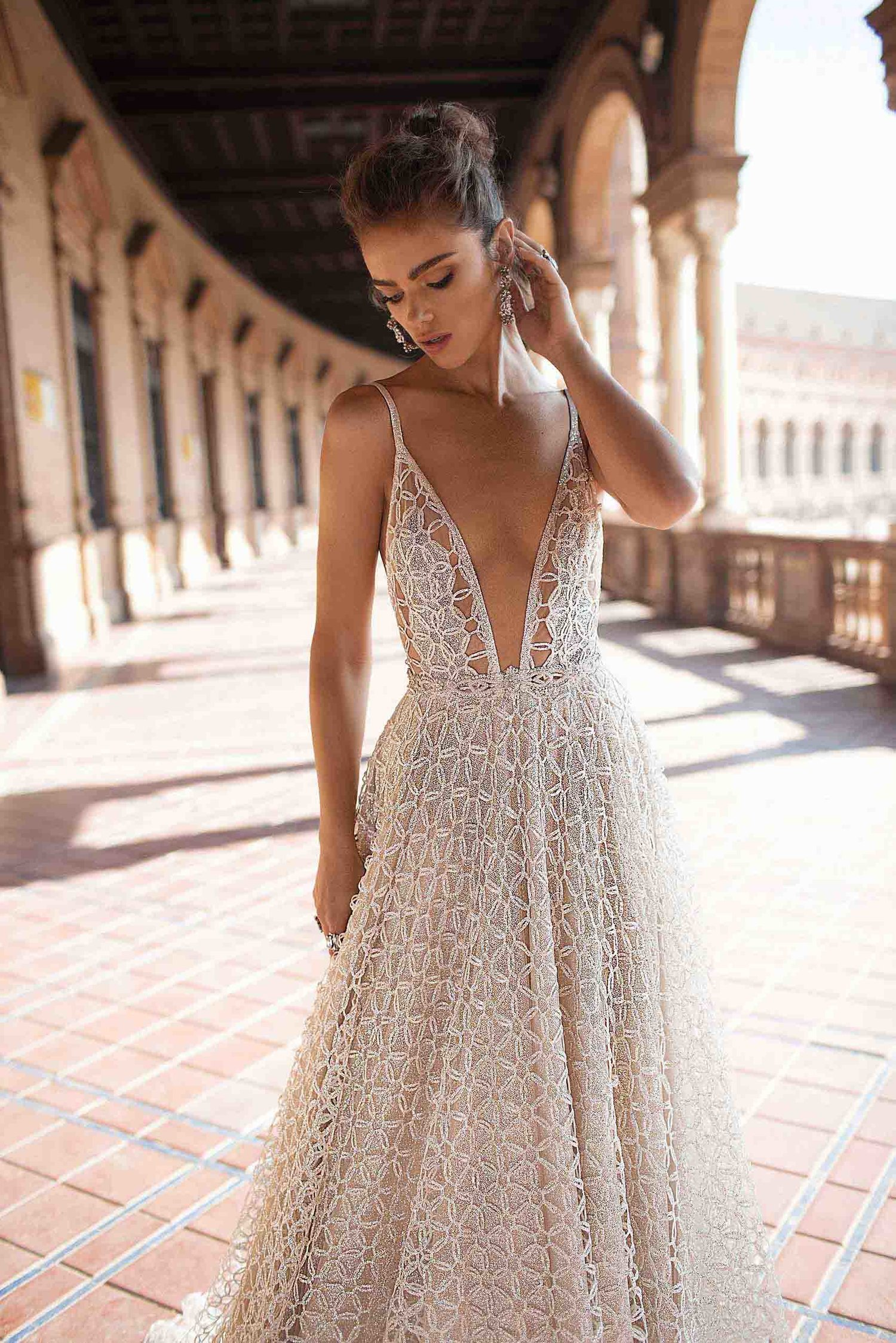 BERTA | FALL 2018 COLLECTION — MAGGIE LOUISE