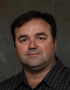 Echelon's President,Vaughn Gouws