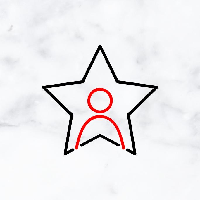 PPR - Star Icon