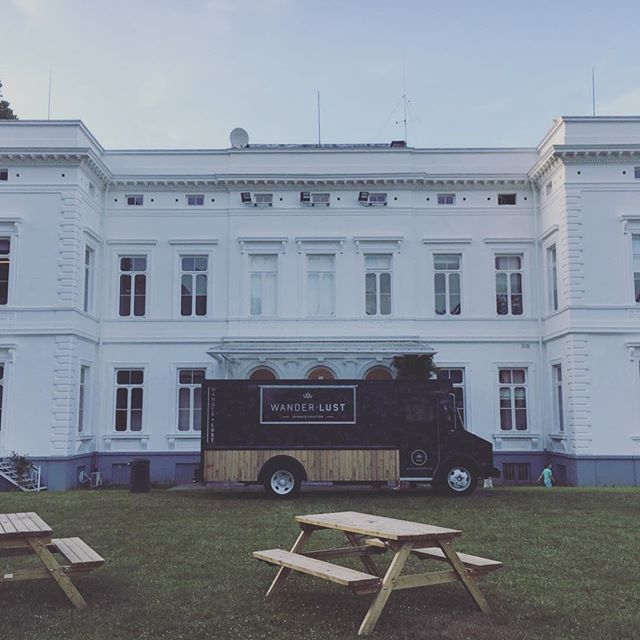 When the lines fade this beauty  remains🖤 #worktheline #privateevent #catering #goodfood #homemade #brussels
