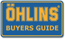 OHLINS BUYERS GUIDE