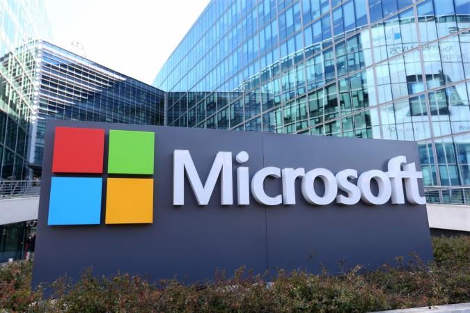 Microsoft HQ: 15.2 Mile Drive