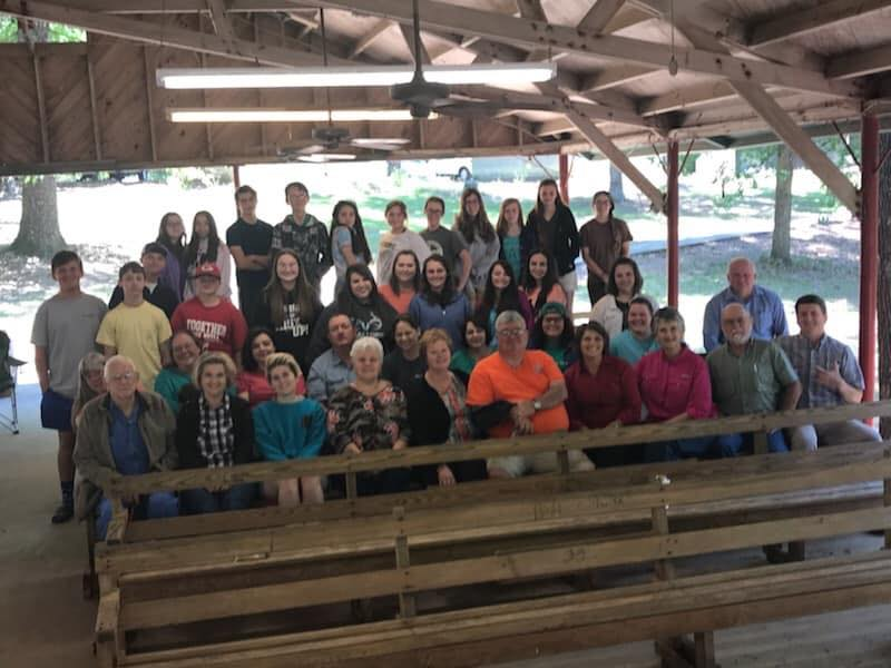 Spring Retreat 2018