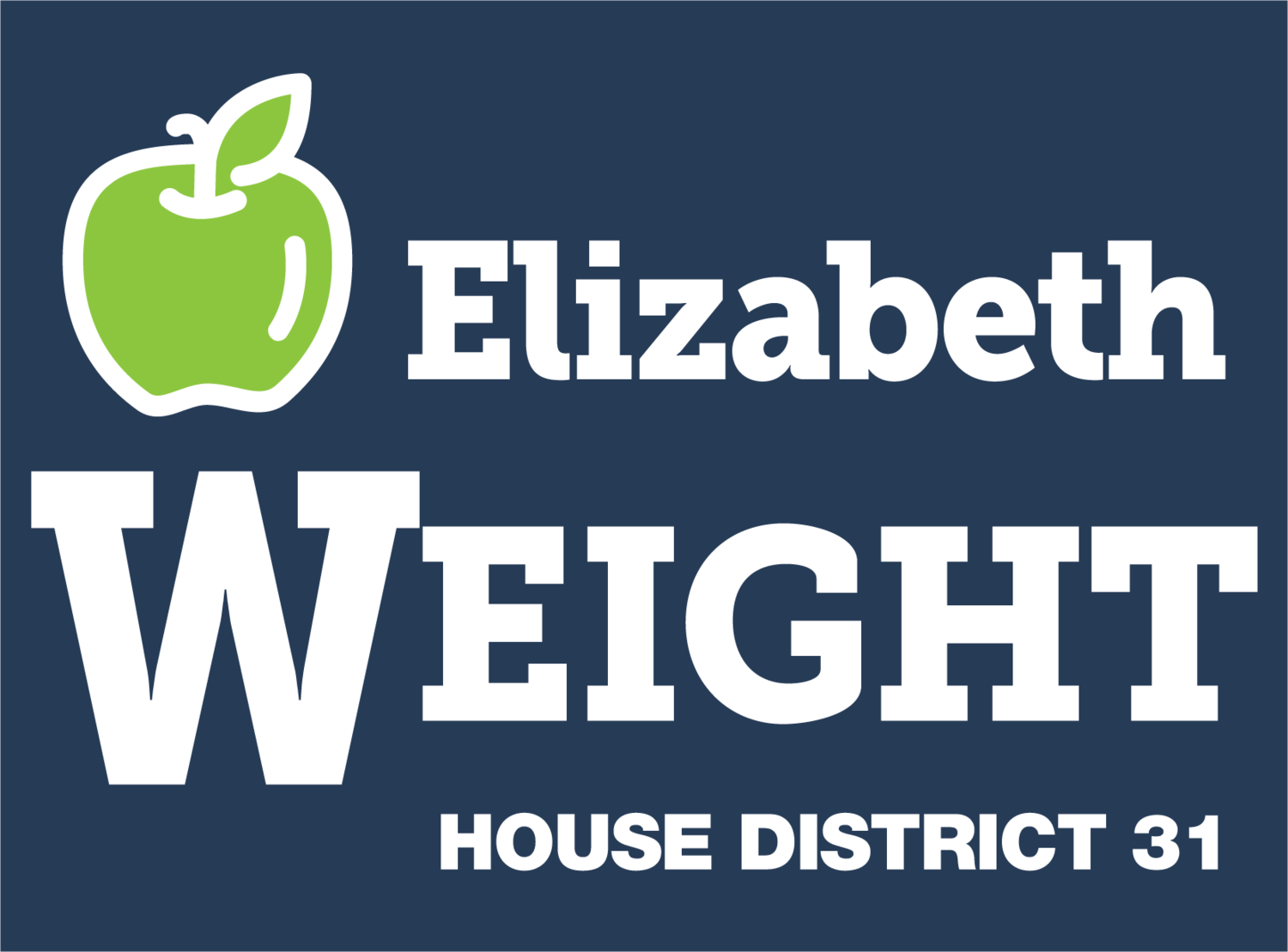 Representative Elizabeth Weight