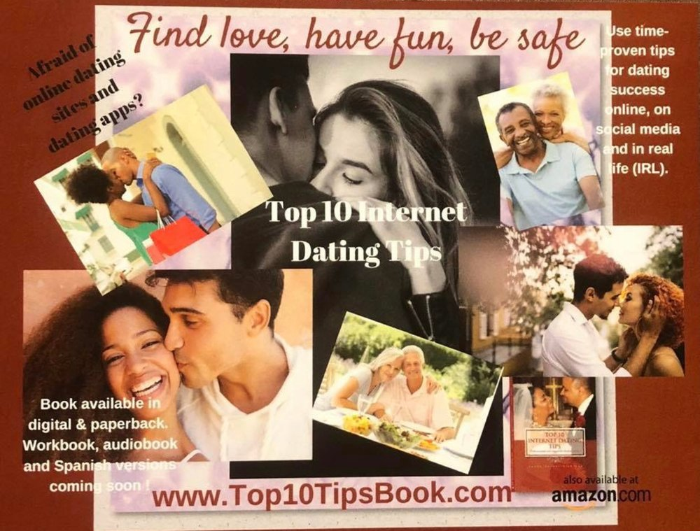 online dating tips for seniors at home without money