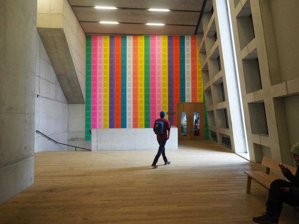 Arkitekturen og lyset = <3