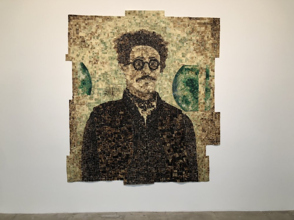 Mosaikk madness