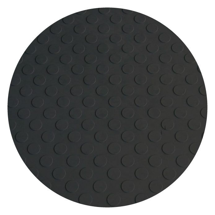 GARAGE/FITNESS FLOORING (BLACK)