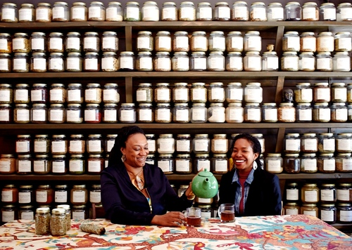 Herbal Consultations in Brooklyn NY, Black Women-Owned Apothecaries