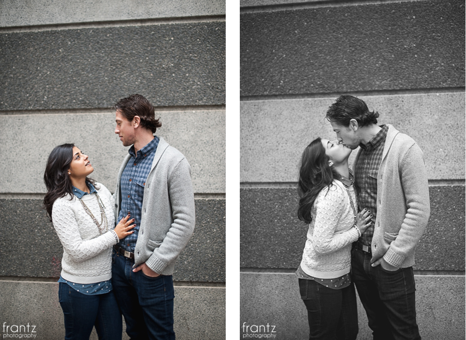 1010-Jill and Nick-Uptown Charlotte Engagement
