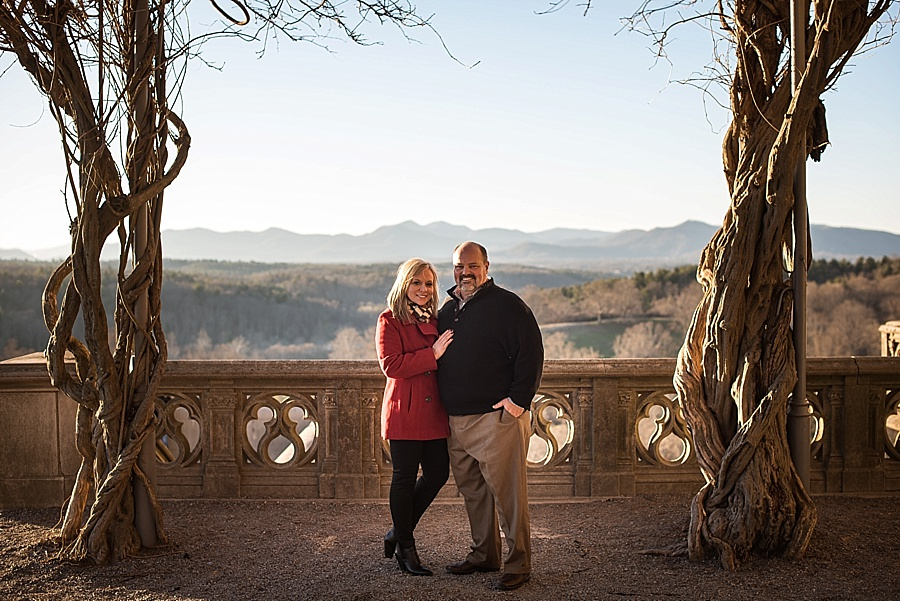 1041-Robbie and Catherine-Biltmore Proposal