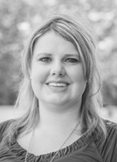 Hannah Ireland Ministry Assistant to Executive Pastor