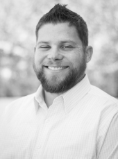 Nick Campbell Associate Pastor to Student Ministry