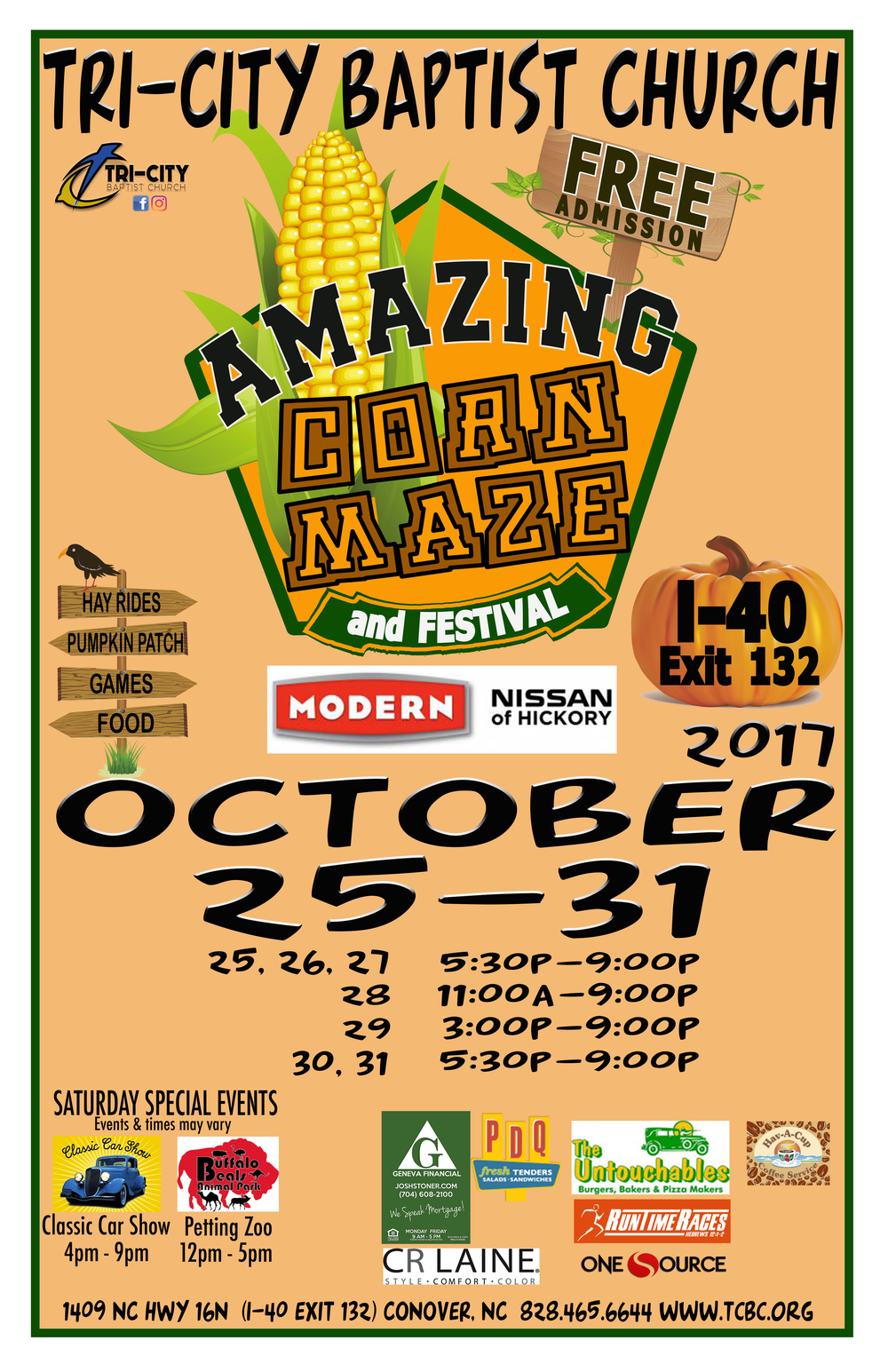 CornMaze11x17FreeAdmissionSponsors.png
