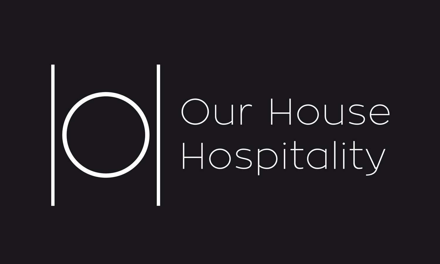 Our House Hospitality Group