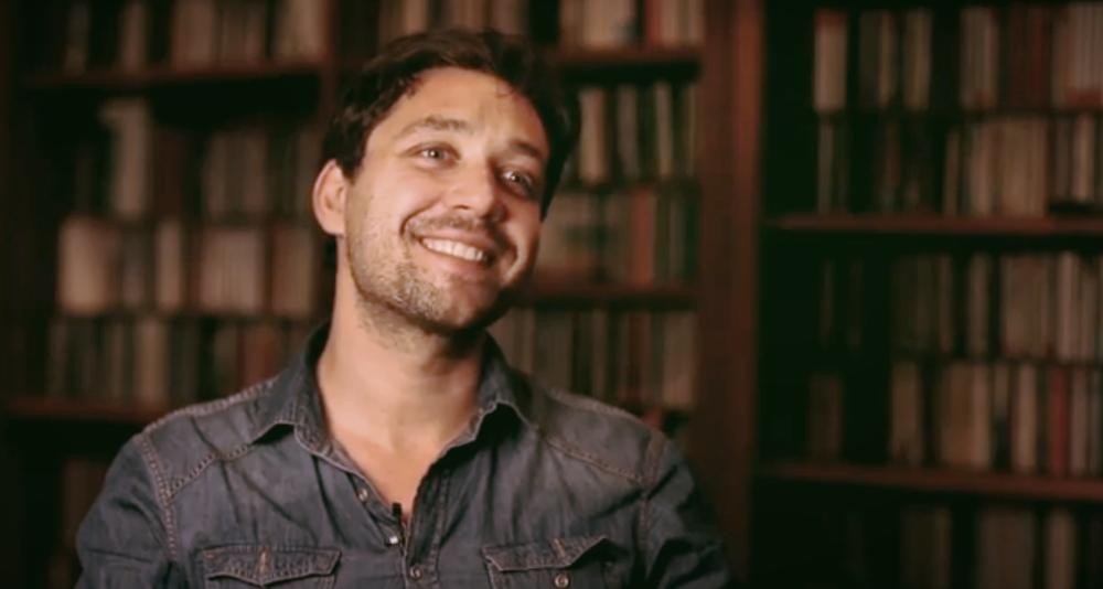 Daniel Wohl  LA based composer/curator ( bio )