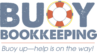 Buoy Bookkeeping