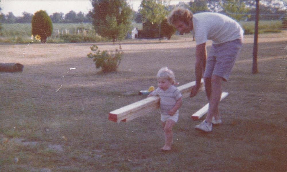 MARC + DAD 1974