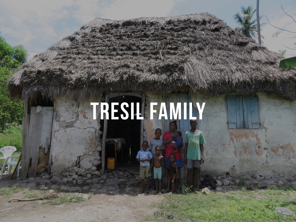 The Tresil Family