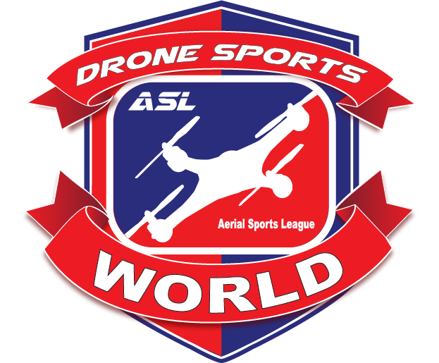Drone Sports World at Maker Faire