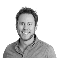 RYAN WILLIAMS VP, Design at Peel. Formerly Design Manager at Apple