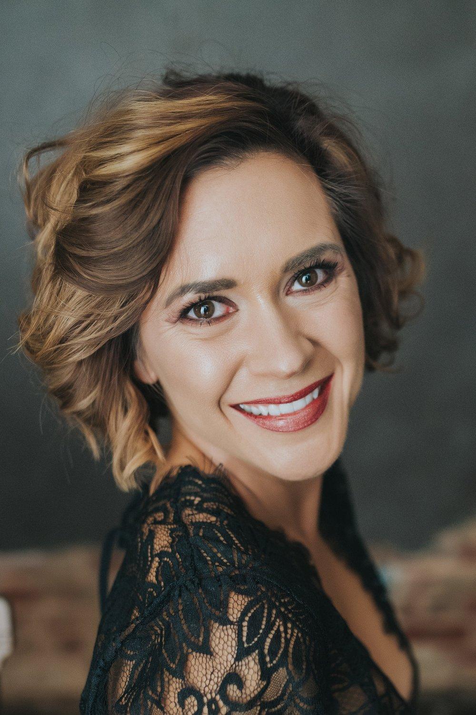 Christy Creswell, Wedding and Event Coordinator