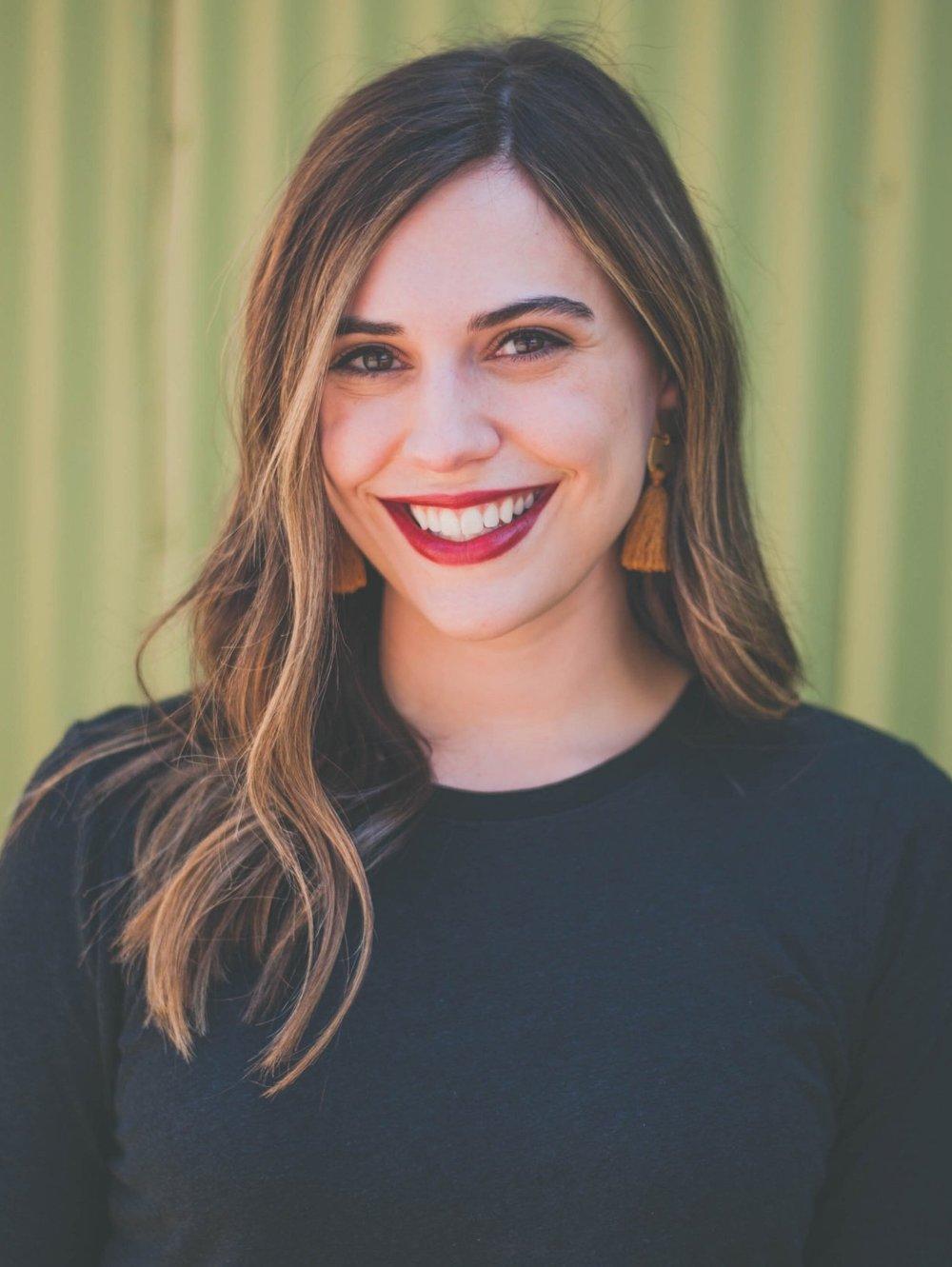 Candice Janowiak, Wedding and Event Coordinator