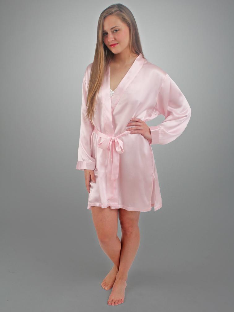 COLETTE - Chemise & Short Robe