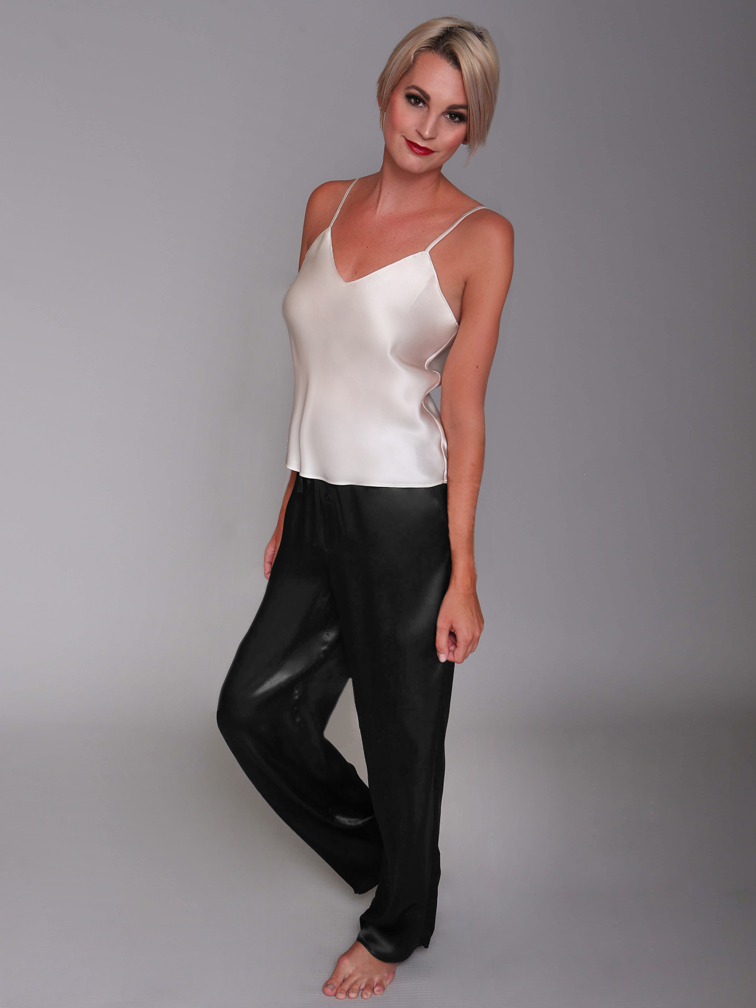 CLASSIC SILHOUETTES - Camisole & Lounge Pant