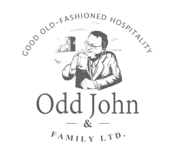 Read all about who we are and what we do!                     www.OddJohn.co.uk