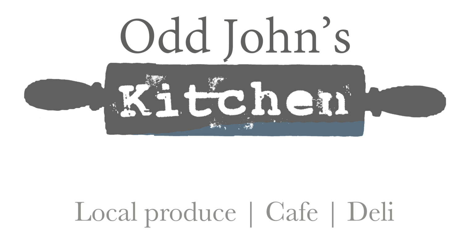 Odd John's Kitchen