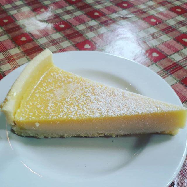 #glutenfree #lemontart #delicious