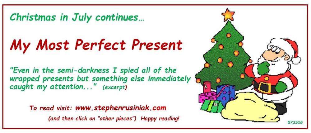 My most perfect present 072516.jpg
