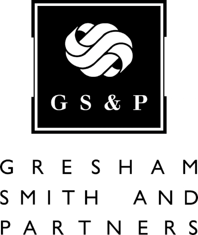 Thank you to our 2017 Co-Title Sponsor Gresham Smith!