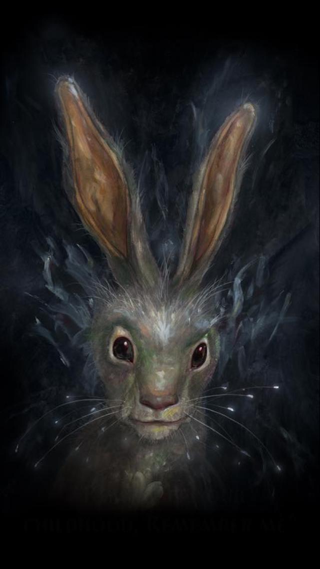 Faery Hare