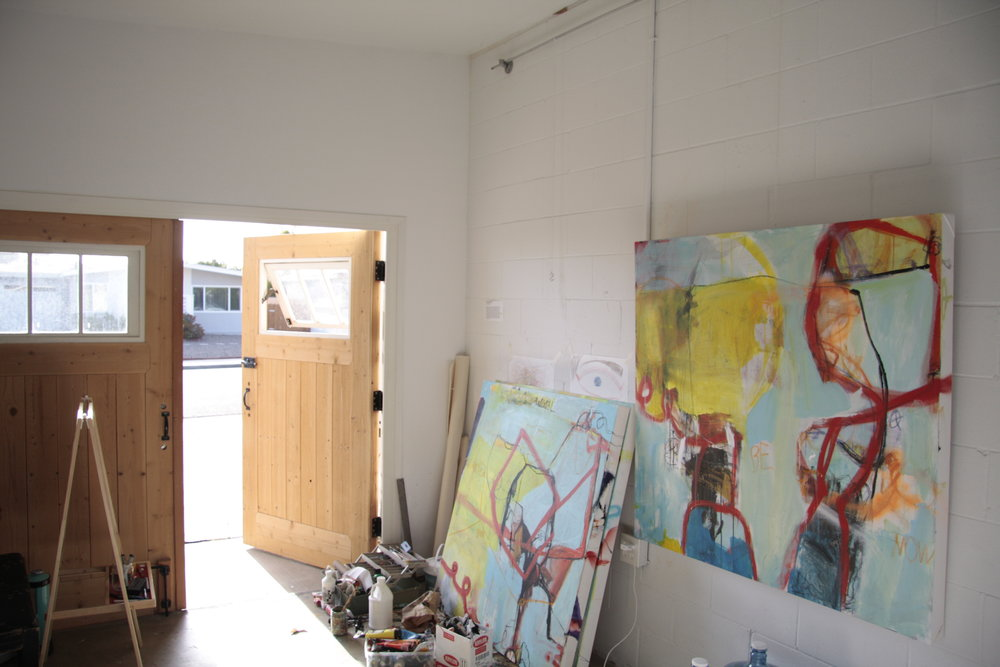 Greg Holden Regan Studio
