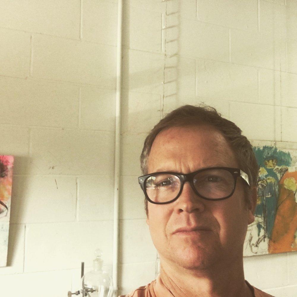 Selfie Portrait