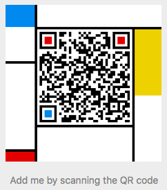 WeChat ID: jgooding