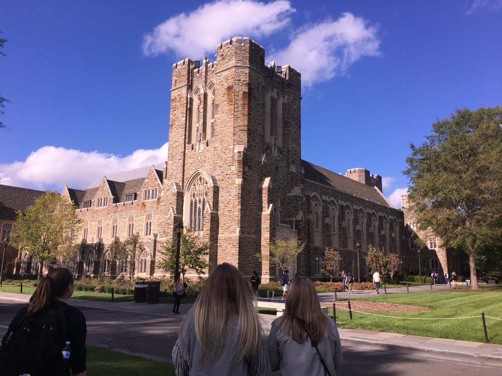 College Admissions Counseling -