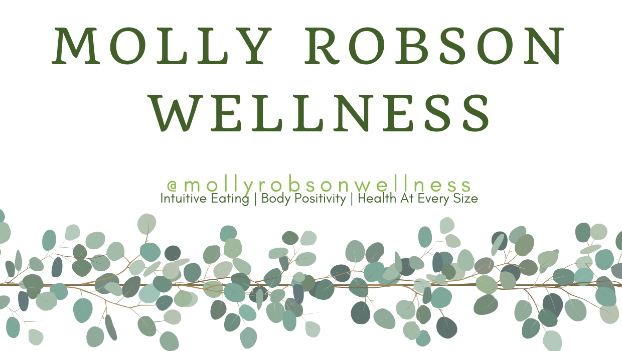 Molly Robson Wellness