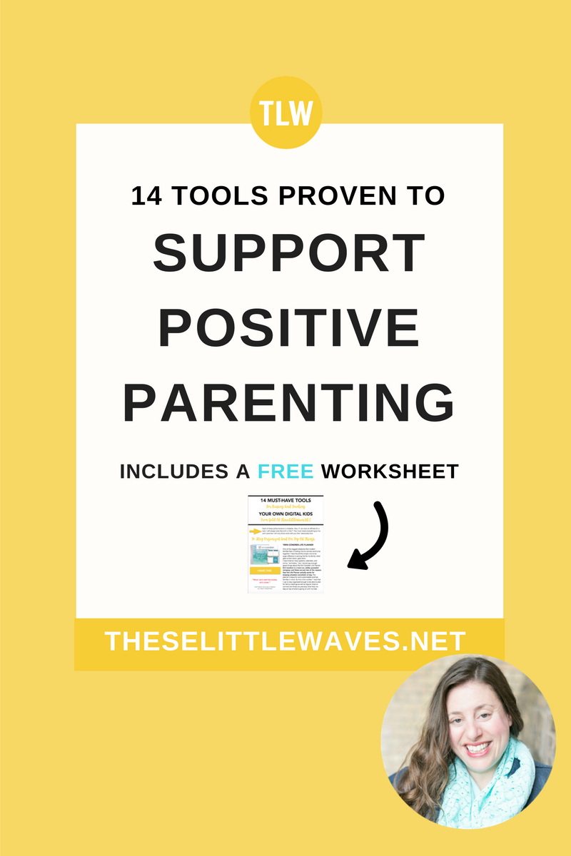 Staying up to date with positive parenting solutions is so important. This is so much easier to do within community and when using the right tools. These 14 proven tools are life savers (and the ones on page 9 are so much fun!). Click through to download your FREE checklist and start using these positive parenting solutions today!