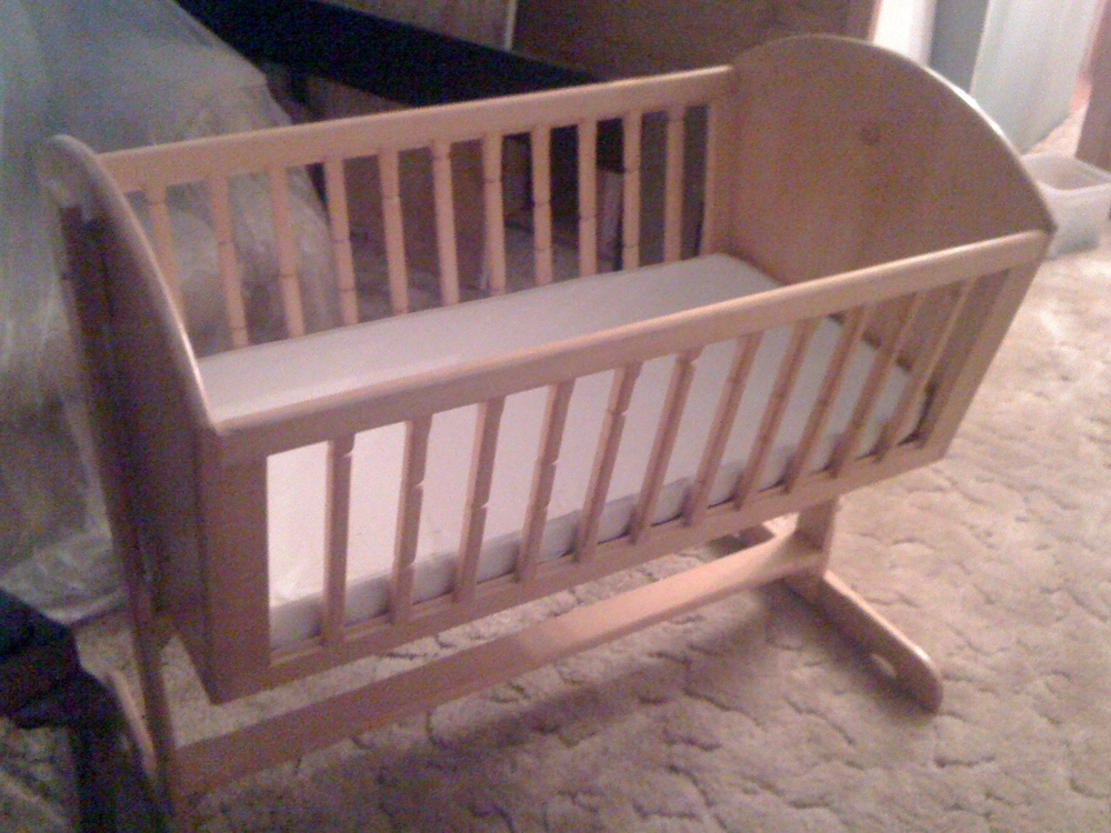 Maple Cradle