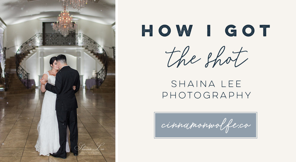 How I got the Shot | Shaina Lee Photography | cinnamonwolfe.co | Photography Education
