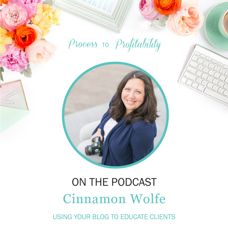 Podcast appearance on Process to Profitability Podcast