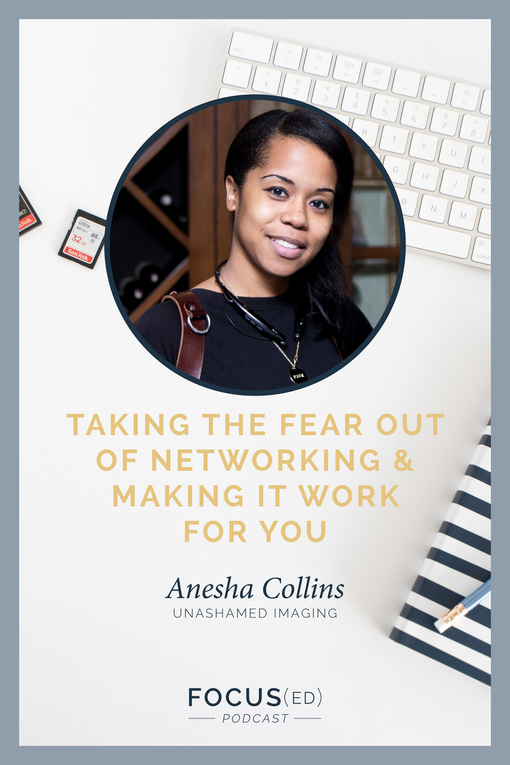 Taking the fear out of networking as a small business owner