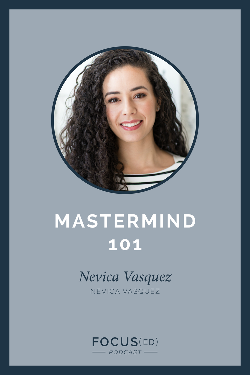 Mastermind 101 : What they are and how to find one